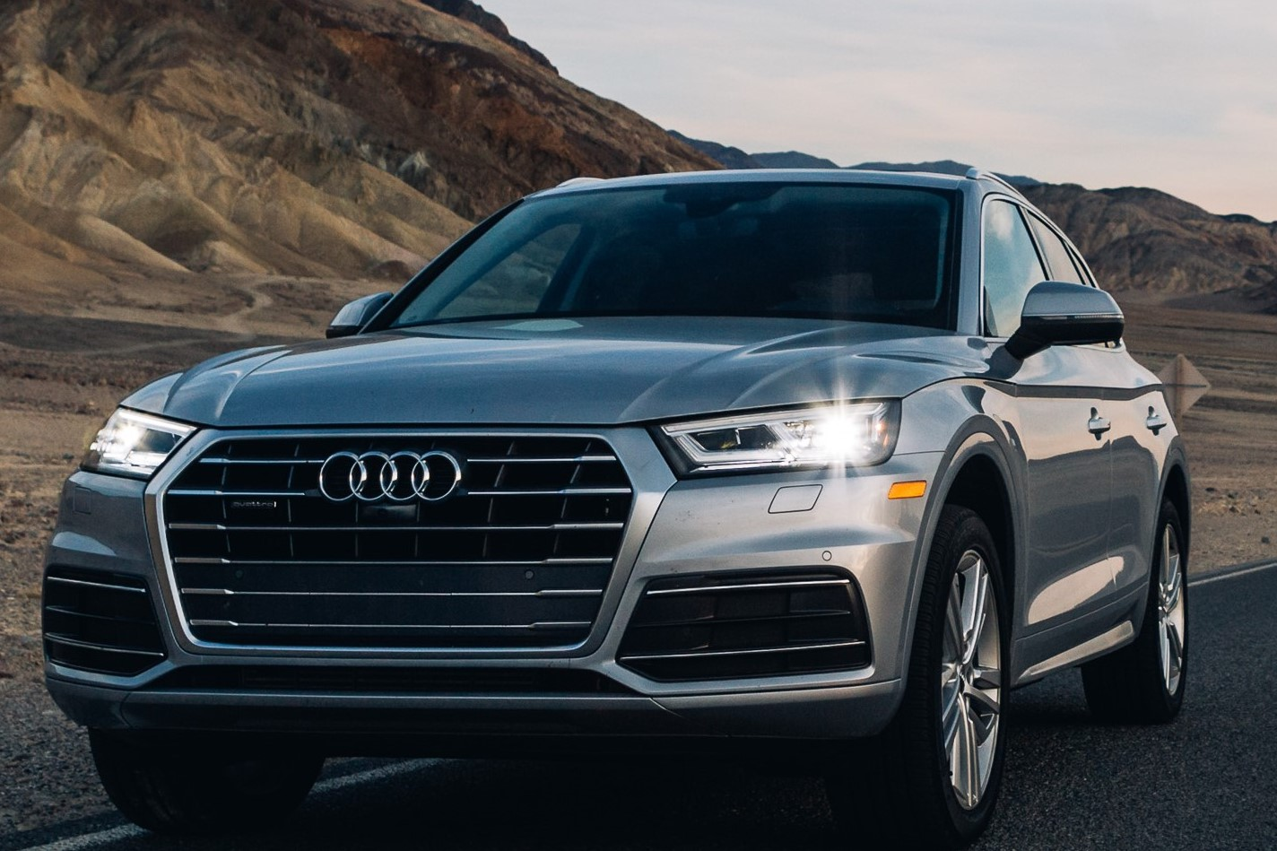 What Are The Design Performance Features Of The Audi Vehicles In - Audi vehicles