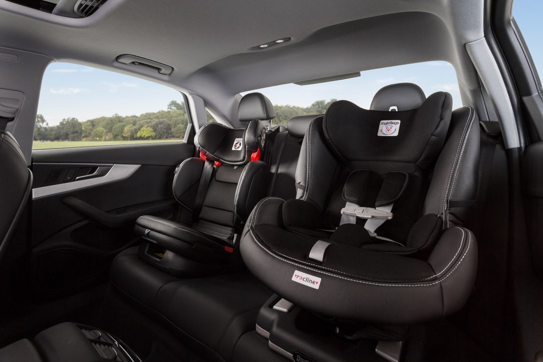 Does Silvercar Offer Car Seats Silvercar Support