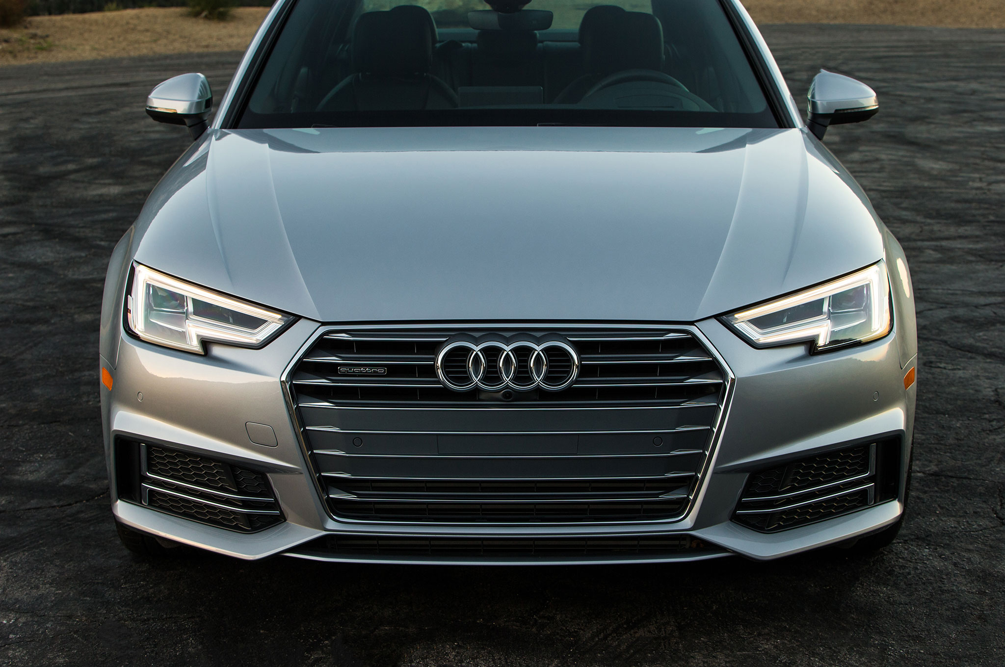 What Are The Design Performance Features Of The Audi A4